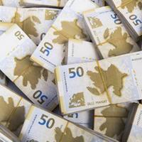 В Азербайджане продолжает дешеветь доллар