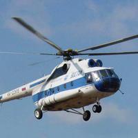 """Еще одна трагедия с российским вертолетом: много погибших <span class=""""color_red"""">- ОБНОВЛЕНО - ВИДЕО</span>"""