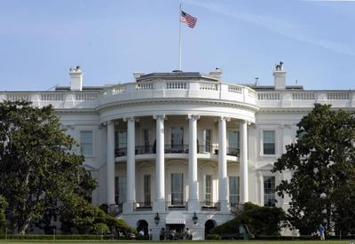 Американца обвинили в проникновении в Белый дом