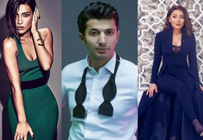"""Эти азербайджанские песни турецкая Hurriyet назвала лучшими <span class=""""color_red"""">- ВИДЕО</span>"""