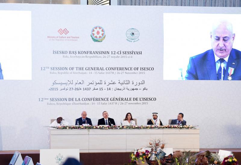 Гендиректор ИСЕСКО: Оккупация Арменией азербайджанских земель – преступление против человечества