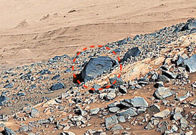 """Теперь на Марсе нашли и это <span class=""""color_red"""">- ФОТО</span>"""