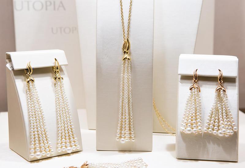 "Презентация новых коллекций Utopia в бутике Royal Collection <span class=""color_red"">- ФОТО</span>"