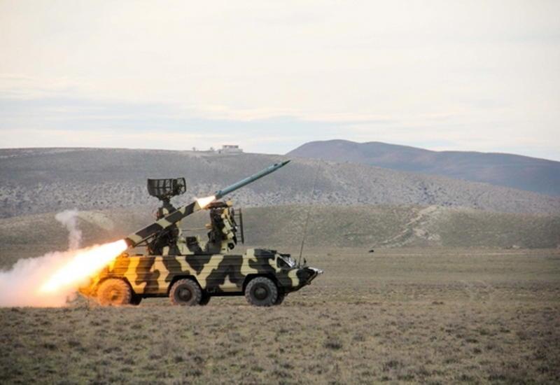"""ВВС и ПВО страны приведены в боевую готовность по тревоге <span class=""""color_red"""">- ФОТО</span>"""