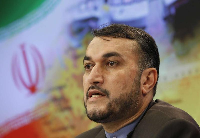 Иран настаивает на определении статуса Асада