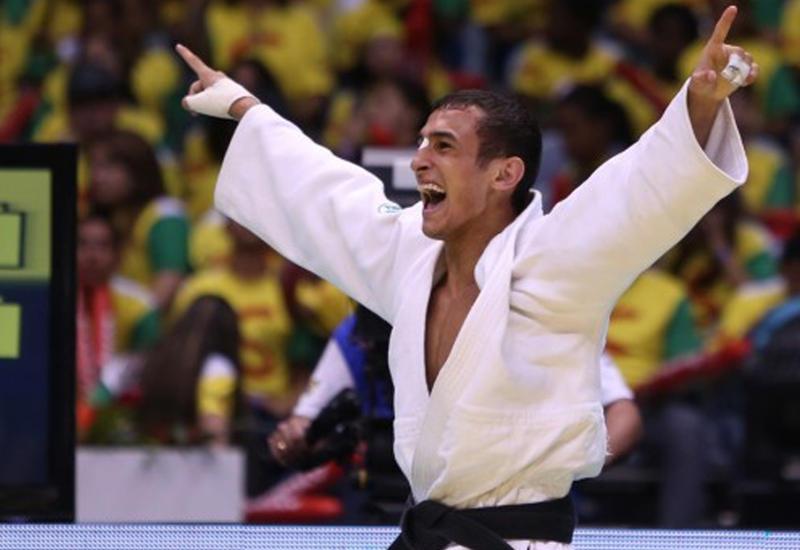 """Орхан Сафаров: """"Не совсем доволен выступлением, но рад бронзе"""""""