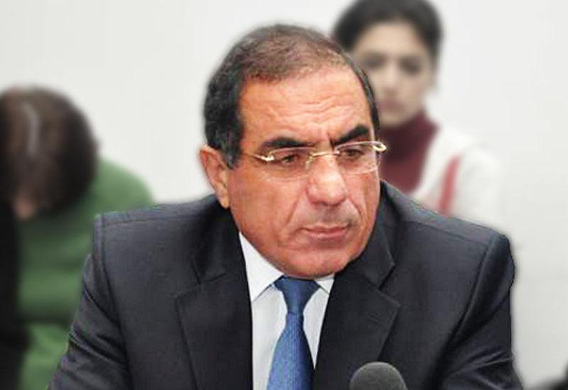 """Qabil Hüseynli: """"Nardaran hadisələrində İranın əli var"""""""