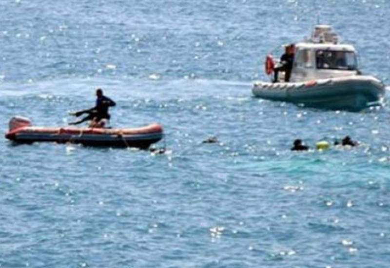 Италия и Ирландия сообщили о спасении более 500 мигрантов