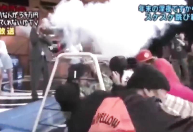 """Японские шоу, которые вас поразят <span class=""""color_red"""">- ВИДЕО</span>"""