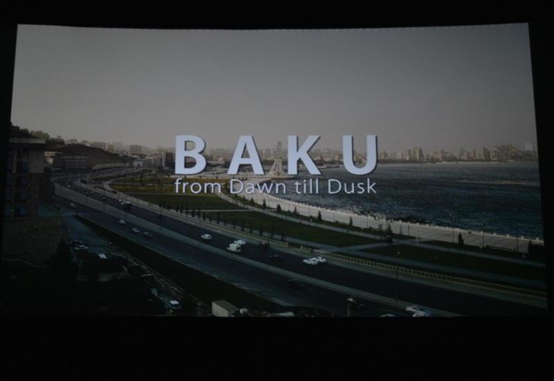 """В Польше увидели, каким бывает Баку от рассвета до заката <span class=""""color_red"""">- ФОТО</span>"""