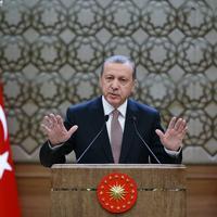 """Эрдоган: """"Если Россия собьет наш самолет..."""" <span class=""""color_red"""">- ВОИНСТВЕННОЕ ЗАЯВЛЕНИЕ</span>"""