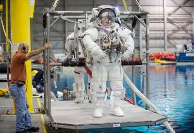 """Вот как проходит подготовка астронавтов к полету на МКС <span class=""""color_red"""">- ФОТО</span>"""