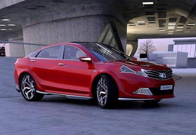 """Azərbaycanlı gəncdən """"ağıllı"""" avtomobil modeli <span class=""""color_red"""">- VİDEO - FOTO</span>"""