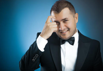 "Мурад Ариф экранизировал свою песню <span class=""color_red"">- ВИДЕО</span>"