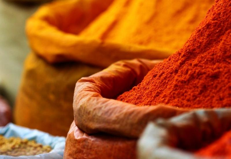 "Ароматная кухня Азербайджана <span class=""color_red""> - ИНТЕРЕСНЫЕ ФАКТЫ О ПРЯНОСТЯХ - ФОТО</span>"