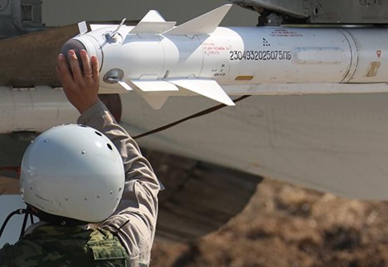 СМИ: Российская авиация бомбит туркменов