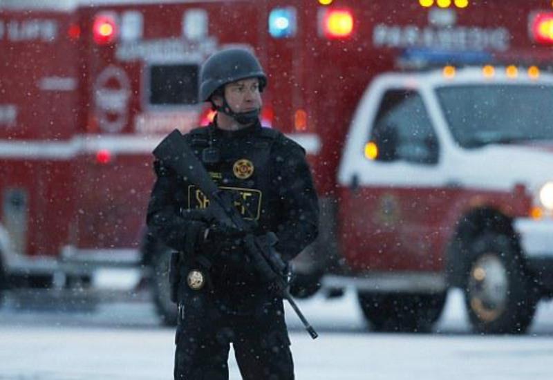 """Перестрелка в США - есть раненые и погибшие <span class=""""color_red"""">- ОБНОВЛЕНО - ВИДЕО - ФОТО</span>"""