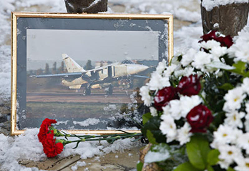 В Казахстане отменили митинг в память о погибшем командире Су-24
