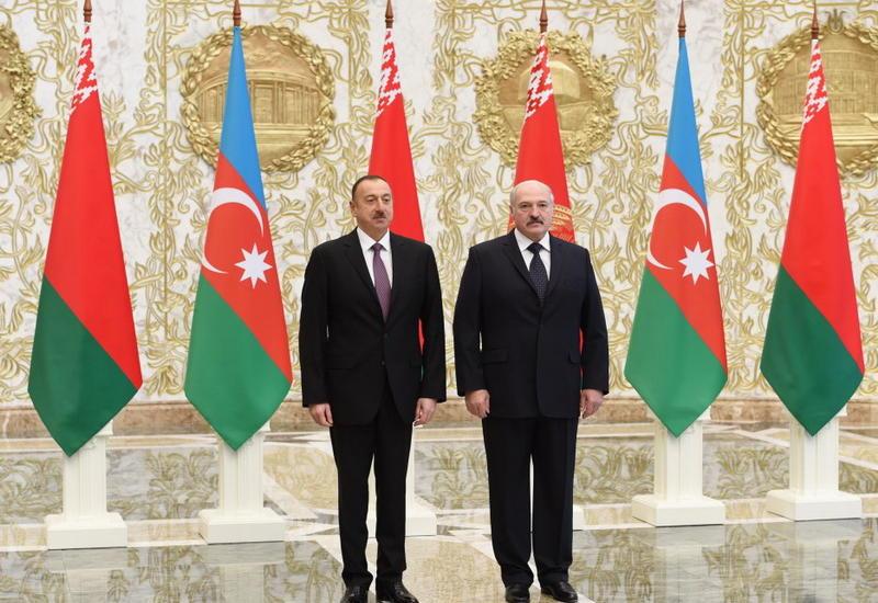 Баку и Минск еще раз сверили часы
