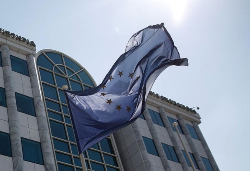 Евросоюз проводит экстренный саммит с Турцией