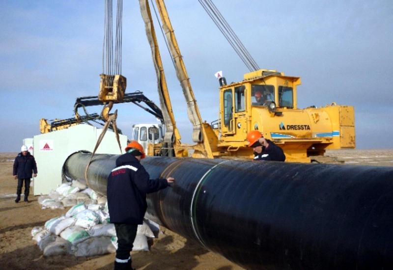 """Еврокомиссар: Мы можем получить доступ к азербайджанскому газу <span class=""""color_red"""">- ЕС ДЕЛАЕТ ВЫБОР</span>"""