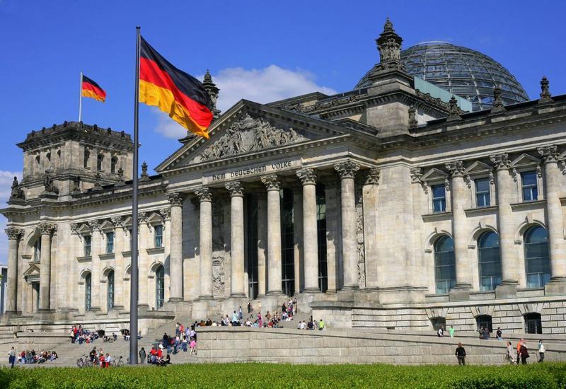 Германия призвала к совместной борьбе с ИГ