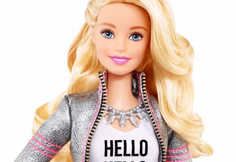 Смарткукла Барби с Wi-Fi оказалась шпионкой