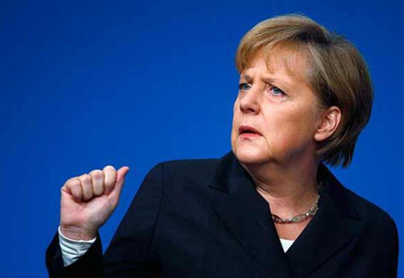 СМИ: Меркель проиграет выборы-2017