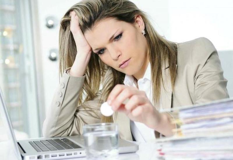 Эксперты назвали главную причину стресса у людей