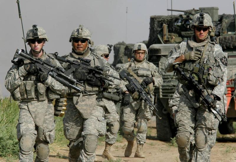 СМИ: Германия готовит масштабную военную операцию в Сирии