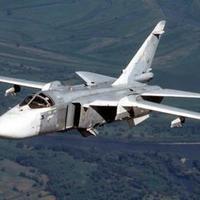 Российский самолет снова вторгся в воздушное пространство другой страны