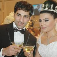 """Gülay və Kamilin evlilik ildönümüdür <span class=""""color_red""""> - FOTO</span>"""