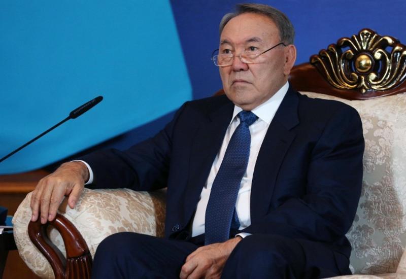 Назарбаев о сбитом Турцией российском самолете