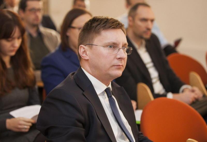 """В Литве обсудили, как решить карабахский вопрос <span class=""""color_red"""">- ФОТО</span>"""