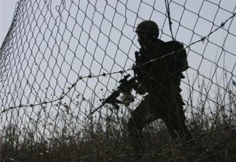 Трое пограничников погибли в перестрелке