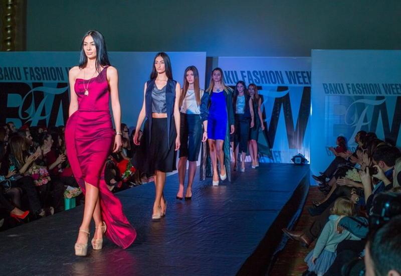 """Яркая коллекция азербайджанского дизайнера <span class=""""color_red"""">- ФОТО</span>"""