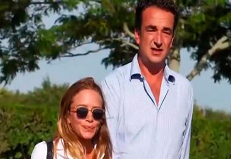 Брат Николя Саркози женился на голливудской актрисе