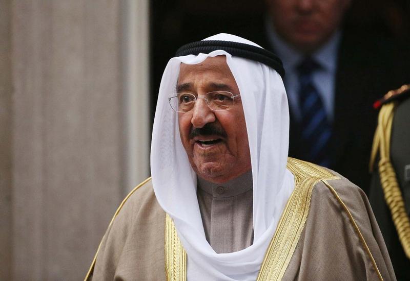 Эмир Кувейта сменил министра нефти