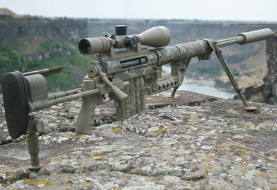 """Самые известные снайперские винтовки <span class=""""color_red"""">- ФОТО</span>"""