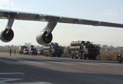 Россия строит новую авиабазу в Сирии