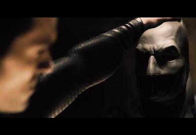 """В Сеть просочился тизер фильма «Бэтмен против Супермена: На заре справедливости» <span class=""""color_red"""">- ВИДЕО</span>"""