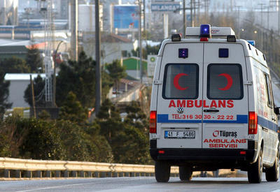"""Мощный взрыв у стамбульском метро <span class=""""color_red"""">- ОБНОВЛЕНО - ФОТО - ВИДЕО</span>"""