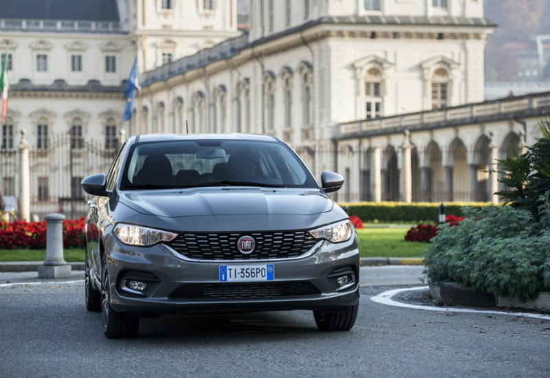 """Fiat рассказал о турецком бюджетном седане для Европы <span class=""""color_red"""">- ФОТО</span>"""