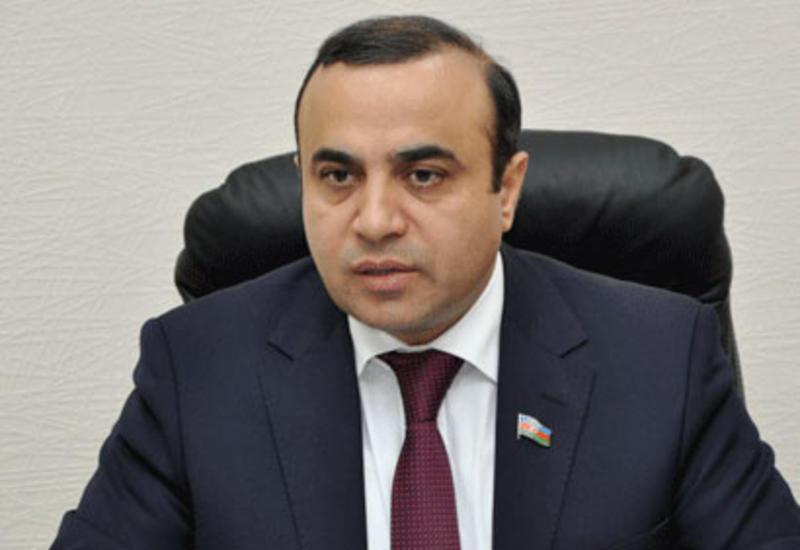 Азай Гулиев: ПА ОБСЕ должна поддержать заявление о неприемлемости статус-кво в карабахском конфликте