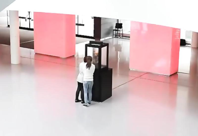 """Люди теряют сознание при виде этой статуи <span class=""""color_red"""">- ВИДЕО</span>"""