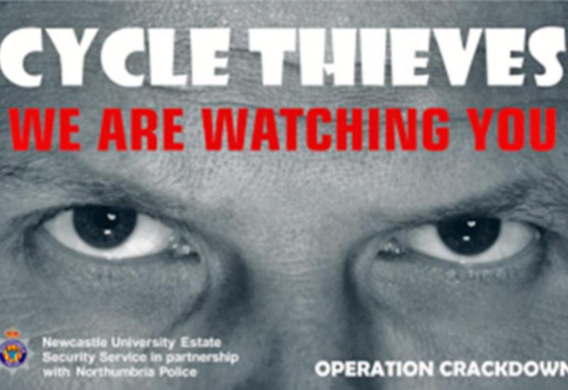 Нарисованные глаза отучили людей мусорить