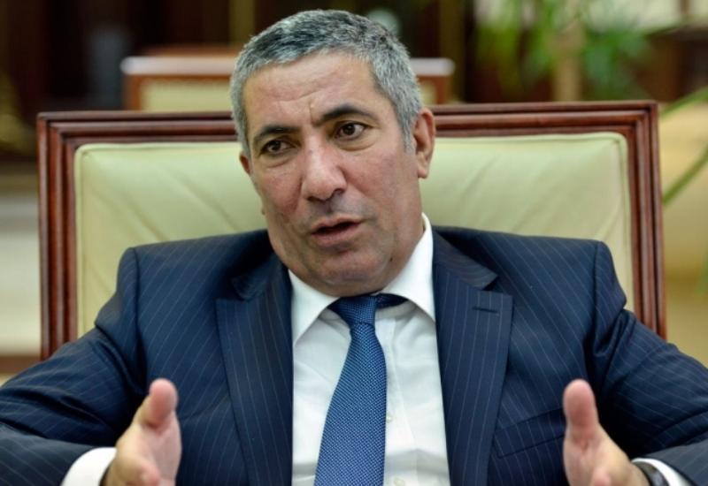 Сиявуш Новрузов: Оппозиция создала фиктивный участок на референдуме в Азербайджане