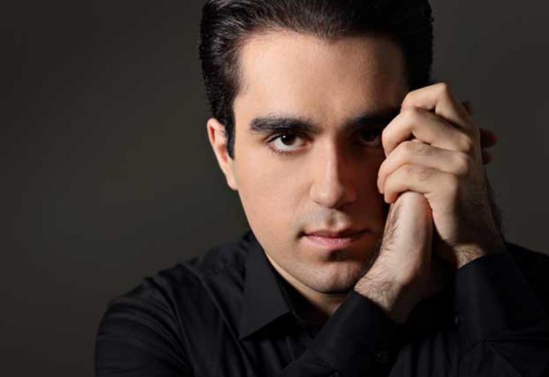 "Пианиста Тогрула Гусейнли назвали в Испании ""фантастическим музыкантом"" <span class=""color_red"">- ФОТО</span>"