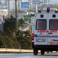 """Мощный взрыв у стамбульского метро <span class=""""color_red"""">- ОБНОВЛЕНО - ФОТО - ВИДЕО</span>"""