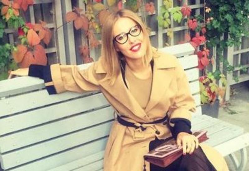 Ксения Собчак призналась, что не может забеременеть